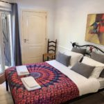 Agni Way Lagos Yoga Shala: guest room