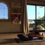 Agni Way Lagos Yoga Shala: practice