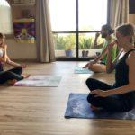 Agni Way Lagos Yoga Shala: pranayama