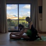 Agni Way Lagos Yoga Shala: assistance