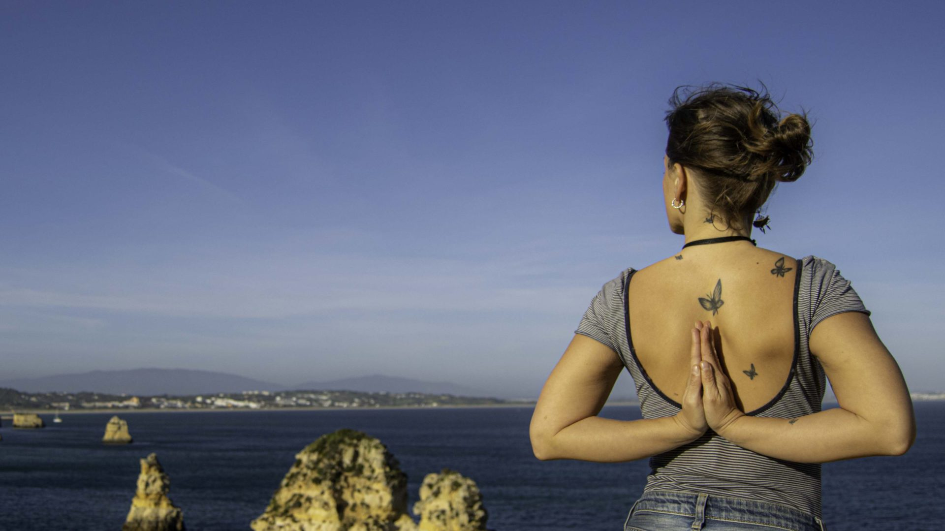 Agni Way Yoga & Massage Lagos